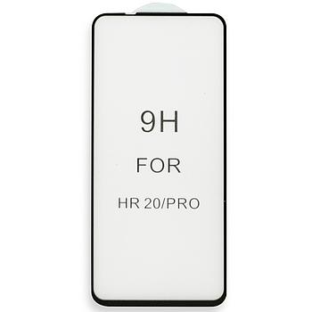 Защитное стекло Miami 5D for Huawei Honor 20 lite Black