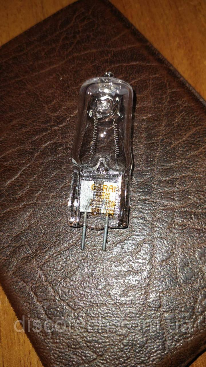 Лампа галогенная, 150W/230V Osram 64502 GX6.35