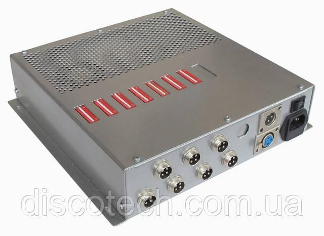 Блок управління DriverBox-4-07-600W
