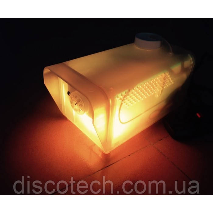 Генератор диму 400w STLS 400W LED