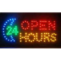 24OPEN (33*55*1,5) BMLED