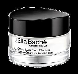 Ella Bache Lab Face Creme Magistral D-Sensis 19% Крем для кожи повышенной чувствительности 50 мл