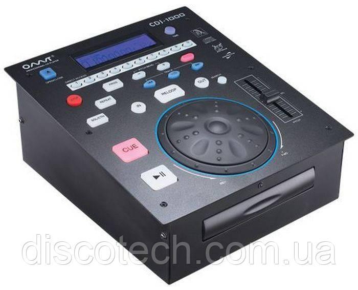 CDJ1000 - Програвач CD
