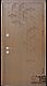 Входная дверь Страж, Diamant, Folio, фото 2