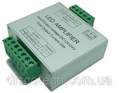 RGB Підсилювач в алюмінієвому корпусі AMF-L4