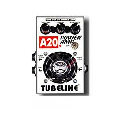 Усилители гитары в корпусе педали Tubeline Legend Amp A20 + SC1