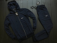 Спортивный костюм Nike найк, весенний спортивный костюм, чоловічий спортивний костюм Nike Найк