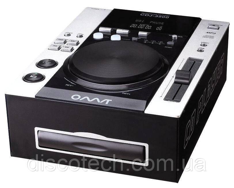 CDJ3500  - Проигрователь USB/SD/MP3/CD