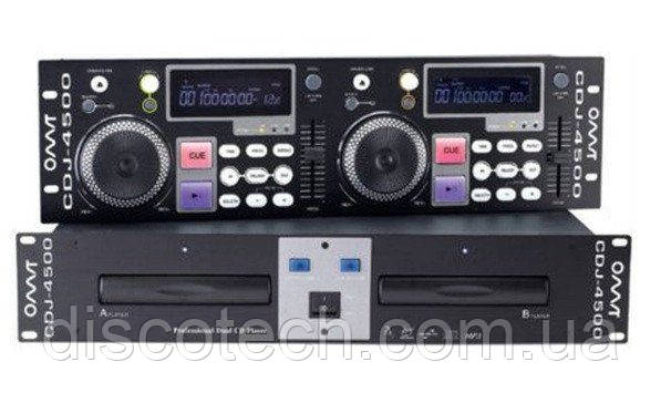 CDJ4500 - Програвач MP3