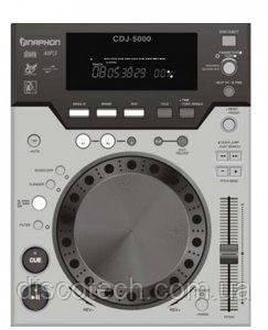 CDJ5000 - Програвач MP3