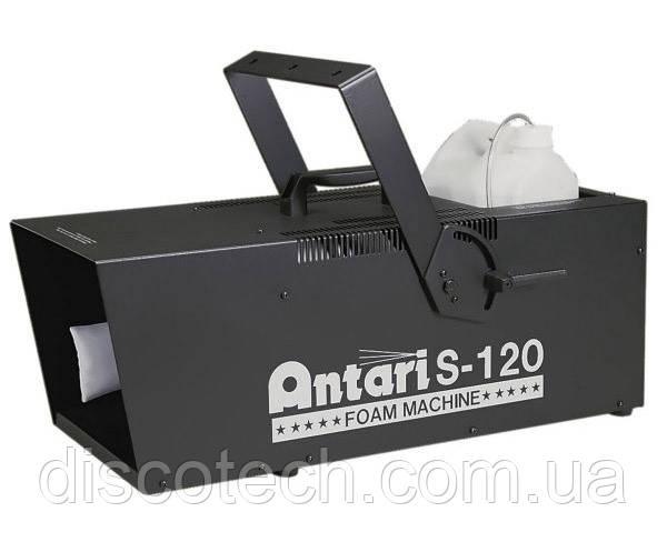 Піногенератор 600W Antari S-120