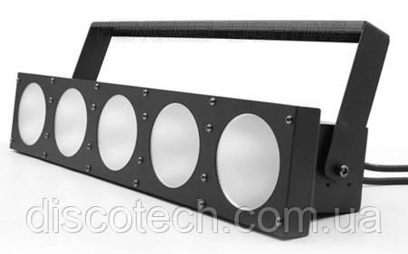 Світловий LED прилад New Light M-L5-30RGB Matrix RGB 3 в 1