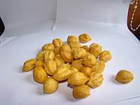 Печенье «Солёные жучки»