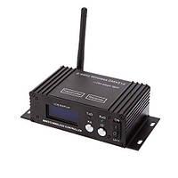 Контролер радіо-DMX FREE COLOR WIRELESS BOX
