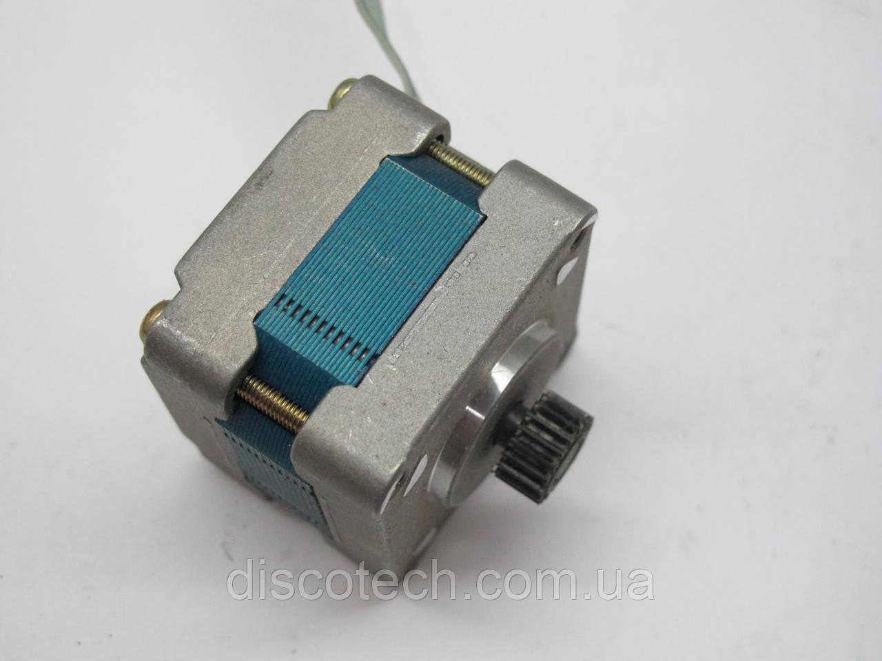Двигатель шаговый уп 1,8 ф5,0/ 12 Ом EM-216 STH-39H109