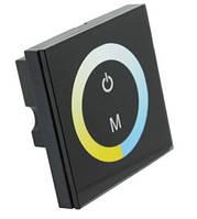 Контроллер с сенсорной панелью по цветовой температуре TOUCH-MB02