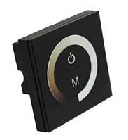 Одноколірний контролер з сенсорною панеллю TOUCH-MB01