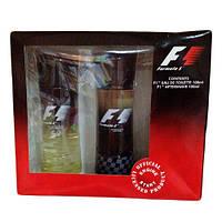 Formula 1 (лосьон после бритья 100 мл + туалетная вода мужская 100 мл) НАБОР
