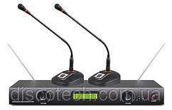 Бездротова конференційна мікрофонна система Emiter-S TA-K11