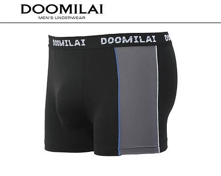 Мужские боксеры стрейчевые из бамбука «DOOMILAI» Арт.D-01282, фото 2