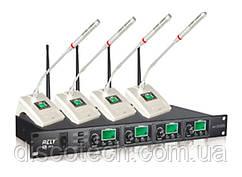 Бездротова конференційна мікрофонна система SF-6600