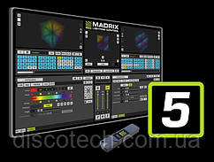 MADRIX 5 KEY USB 2048 DMX512 MAXIMUM