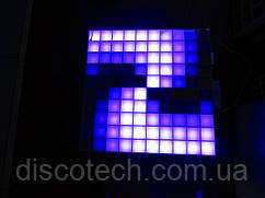 Світлодіодна Pixel Panel підлогова F-100-10*10-1-C