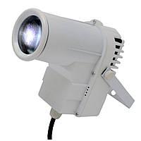 Світлодіодний прожектор для дзеркального кулі 10W FREE COLOR PS110 Чорний корпус