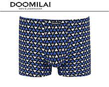 Чоловічі боксери стрейчеві з бамбука «DOOMILAI» Арт.D-01450, фото 3