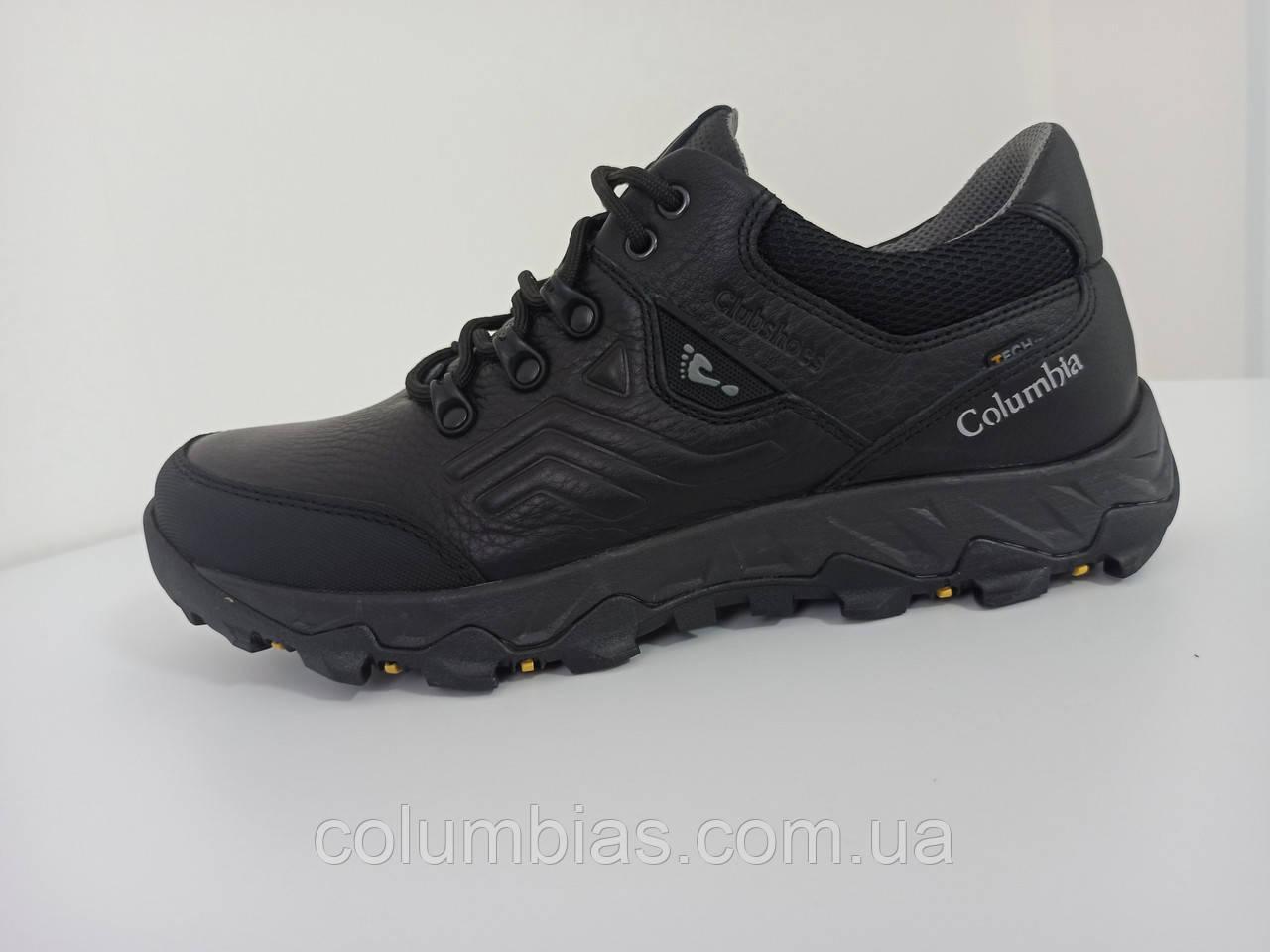 Весняні шкіряні кросівки каламбия zx 3946