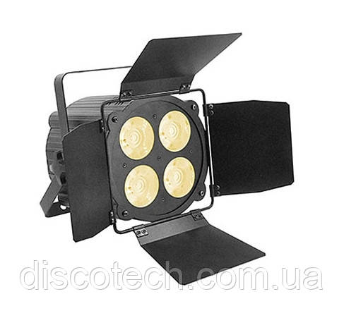 Пар New Light SL-108 4*50 WW LED тёплый белый