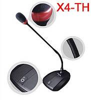 X4-TH Takstar Настільний конференц мікрофон для 4х канальної радіосистеми Takstar X4 (обирана опц