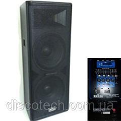 DIGITAL TIREX215ACTIVE700W MP3/BT/EQ/FM