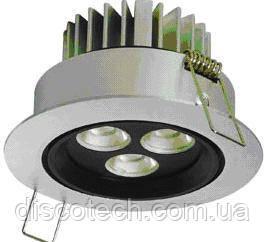 Світильник LED 9W*3 SDN-018