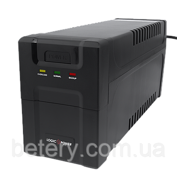 ИБП LP 600VA-P(360Вт)