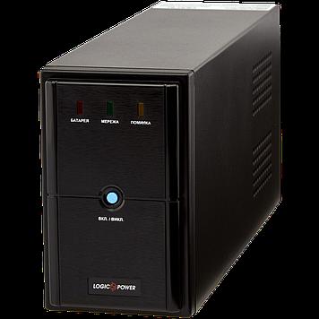 LogicPower LPM-1100VA (770W) металл