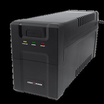 LogicPower LP 650VA-P (390W) пластик