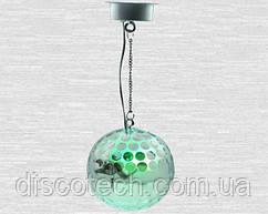 Световой LED прибор New Light VS-75 LED GLASS BALL