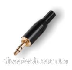 Разъем Roxtone RJ089S-BG Jack 3,5 (stereo)