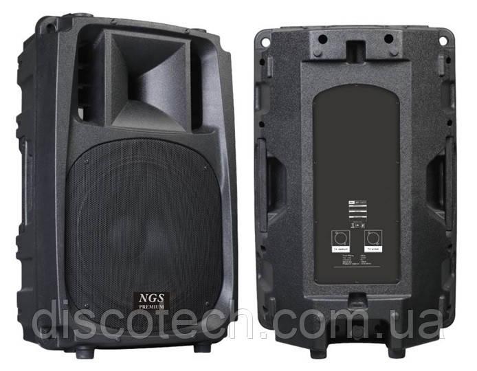 """Пассивная акустическая система NGS Premium SP-232R 12"""" 300Вт, 8 Ом"""