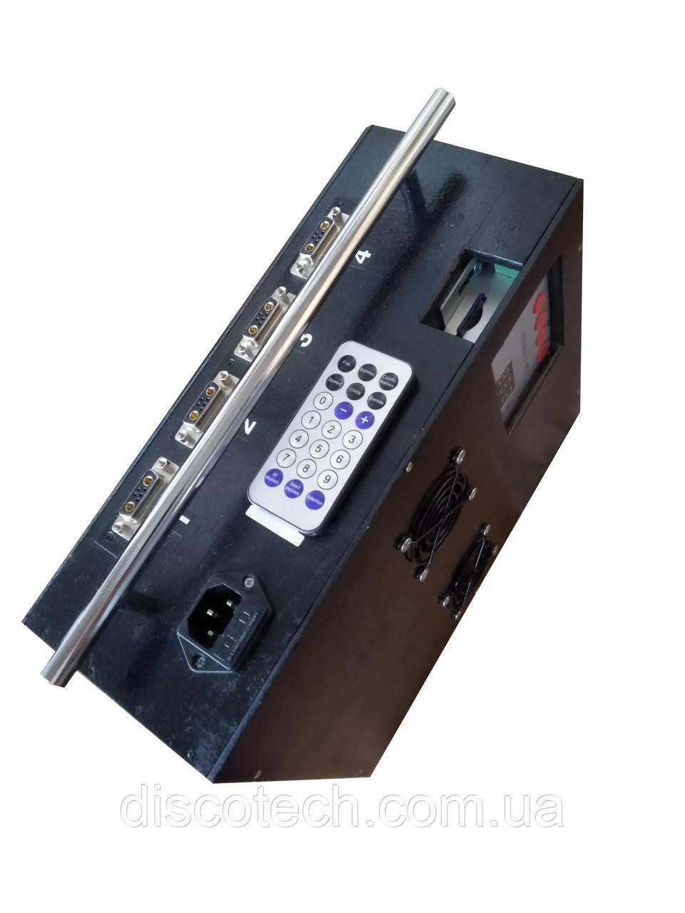 Dj Facade блок управления 4порта х 803SA х600W