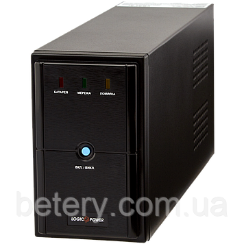 LogicPower LPM-1550VA (1085W) металл