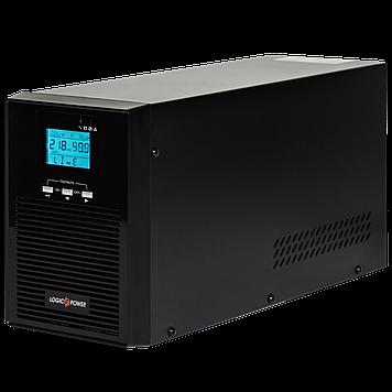 LogicPower LP UL2200VA (1600W) USB LCD