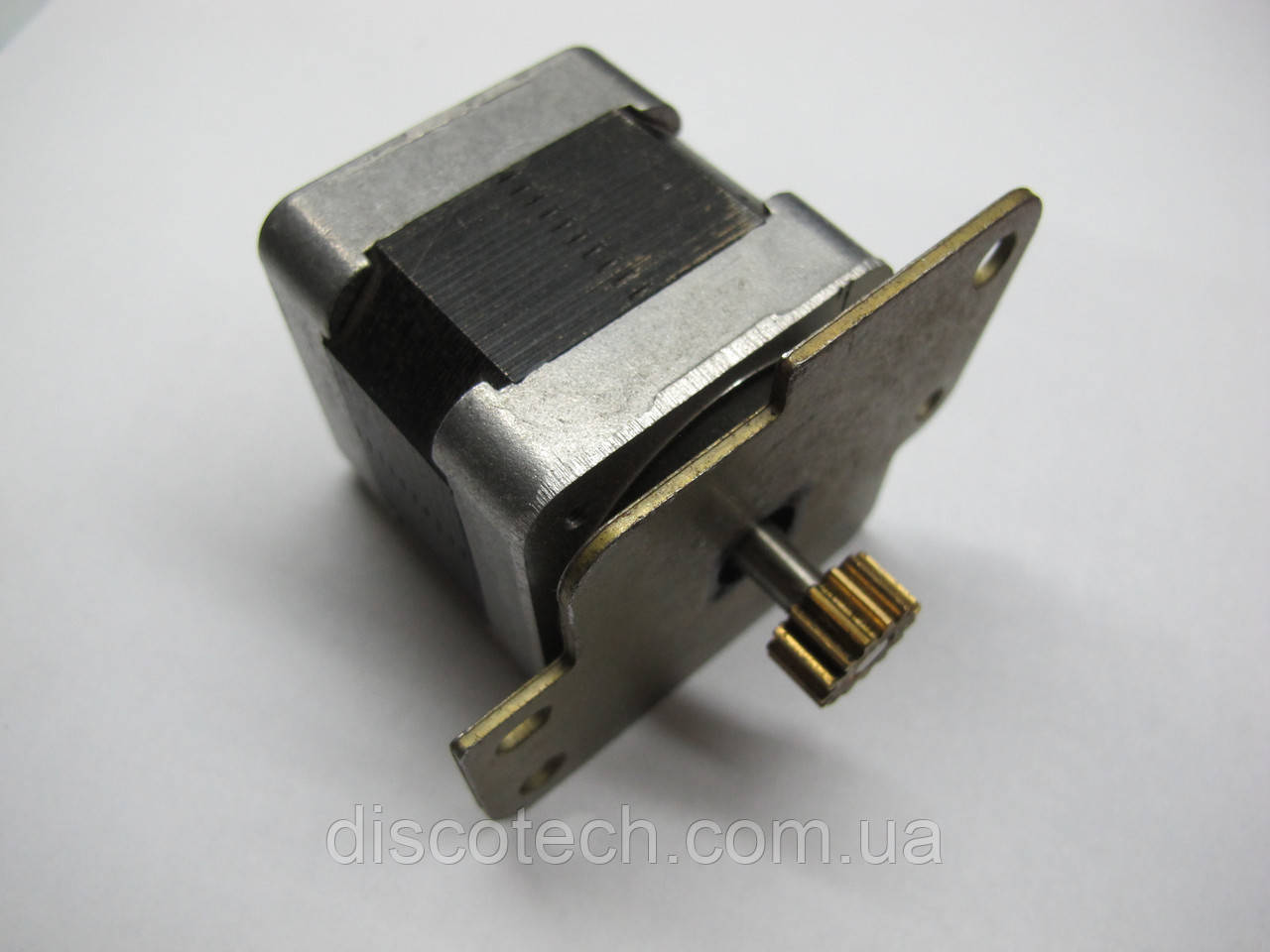 Кроковий двигун уп 1,8 ф5,0/ 1,3 Ом 17PM-K103-G6V