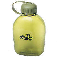 Фляга для воды Tramp BPA free