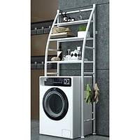 Напольная Стойка органайзер на стиральную машину WASHING MACHINE RACK, фото 1