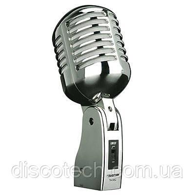 Професійний конденсаторний мікрофон Takstar TA-55C