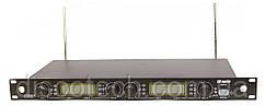 Чотириканальний базовий приймач для систем серії MGX