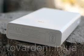 Power bank Xiaomi 20000mAh 2 USB мощный повербанк, портативная батарея!