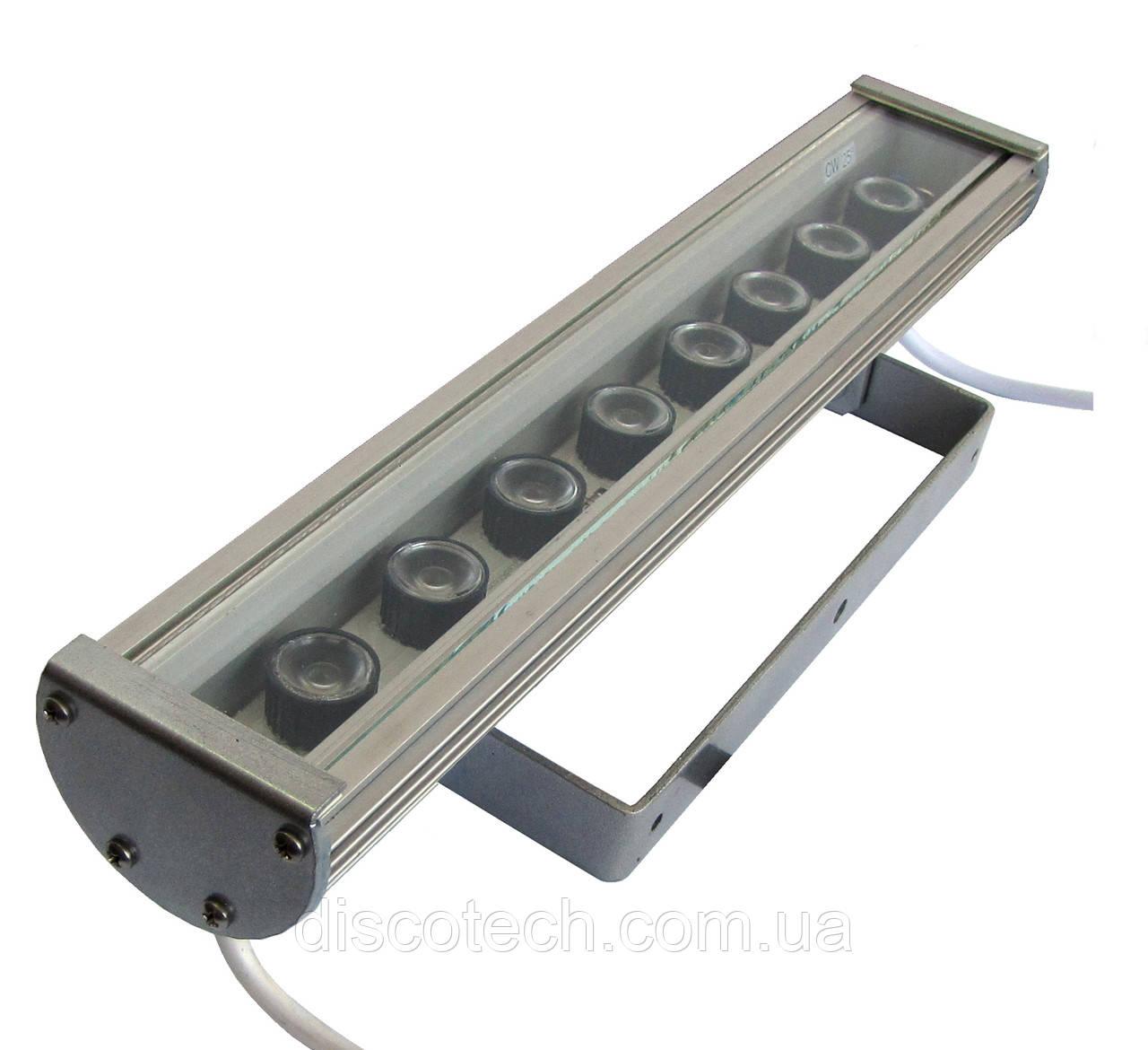 Светильник светодиодный линейный LS Line-1-20-08-0,7A-P